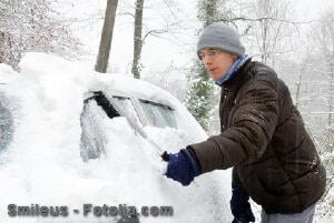 Auto winterfest machen – das eigene Auto im Winter richtig pflegen