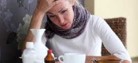 Grippe oder Erkältung? –  So erkennen Sie Grippe Symptome