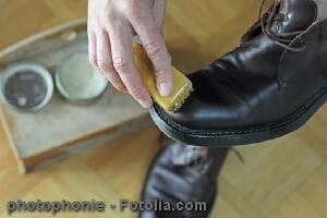 Lederschuhe pflegen – Tipps zur richtigen Pflege von Lederschuhen