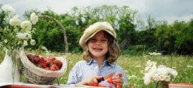 Kinderernährung – wie sollte die Ernährung für Kinder aussehen?