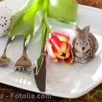 Dinner zu Ostern