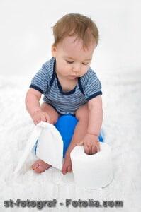 Wie bekomme ich mein Kind trocken – Tipps und Infos