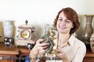 Messing reinigen und polieren – Tipps und Infos