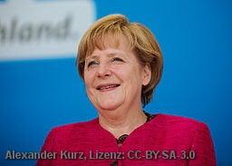 NSA-Überwachung der Kanzlerin – warum beschweren Sie sich erst jetzt, Frau Merkel?
