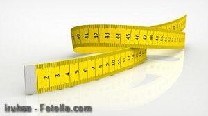 Bundweite messen – Hilfe und Tipps