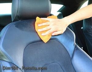 Ledersitze aufbereiten – Tipps gegen rissige Sitze im Auto
