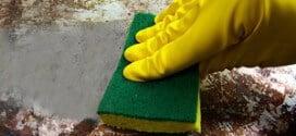 Töpfe reinigen – Tipps und Hilfsmittel