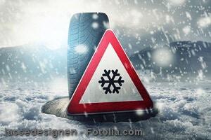 Winterreifen – Tipps und Hilfe zur wichtigsten Wintervorbereitung