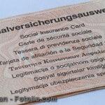 Sozialversicherung