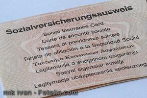 Sozialversicherungsausweis beantragen – Hilfe und Tipps