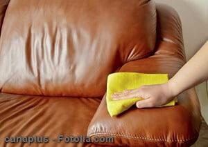 Leder waschen – Anleitung, Tipps und Hilfsmittel