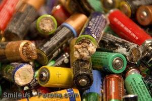 Batterien richtig entsorgen – Tipps und Infos
