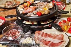 Raclette vorbreiten – Zubereitung und Tipps