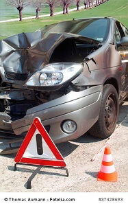 Autounfall – was tun? Tipps zur Schadensregulierung