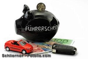 Führerschein machen – Kosten und Zeitaufwand im Überblick