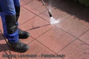 Fliesen reinigen – Anleitung, Tipps und Hilfsmittel