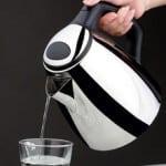 Nice design of kettle water boiler
