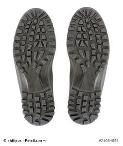 Schuhsohlen kleben – Anleitung, Tipps und Hilfsmittel