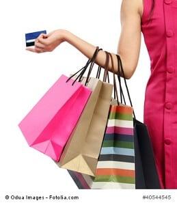 Plastikgeld – wie kann ich mit Kreditkarte bezahlen?