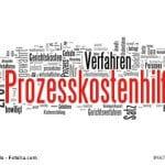 Prozesskostenhilfe PKH