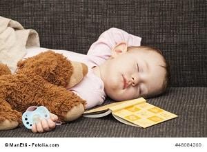 Mittagsschlaf bei Kleinkindern – Tipps zum Erfolg