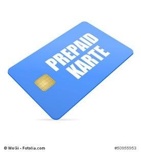 Prepaid Kreditkarte – Vor- und Nachteile der schufafreien Kreditkarte