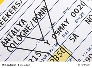 Fluggastrechte – welche Rechte habe ich auf einem Flug?