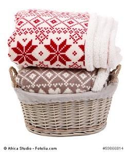 Wolle waschen – Anleitung, Tipps und Hilfsmittel