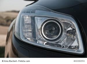 Autoscheinwerfer richtig einstellen – Anleitung und Tipps