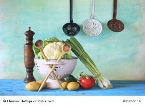 Blumenkohl kochen – das Gemüse richtig zubereiten  – Anleitung