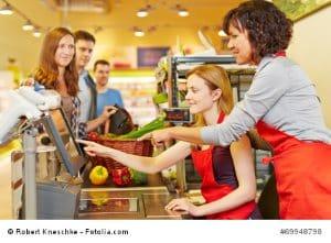 Lebensmittel kaufen – was ändert sich in Zukunft?
