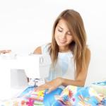 Kleidung selbst entwerfen und nähen