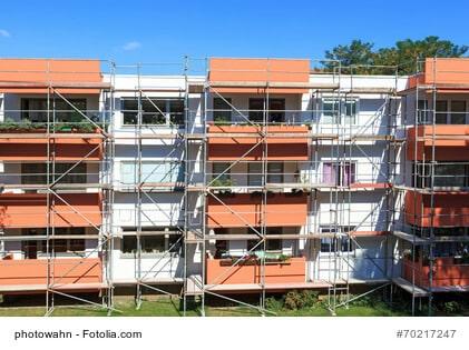 Mit der Instandhaltung den Wert einer Immobilie erhalten