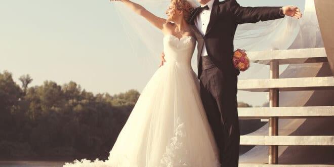 Hochzeitsratgeber – so erleben Sie eine Traumhochzeit!
