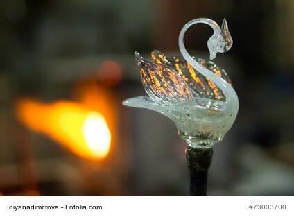 Glasverarbeitung: Ein unterschätztes Handwerk