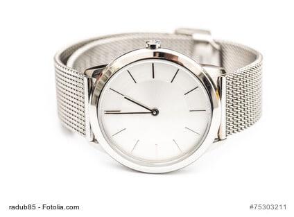 Warum sollte man Uhrenarmbänder regelmäßig austauschen?