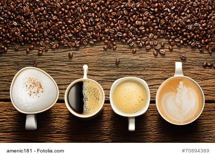 Kaffee: Der beliebte Wachmacher
