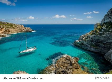Bootsurlaub auf Mallorca: Die Baleareninsel aus einer anderen Perspektive erleben