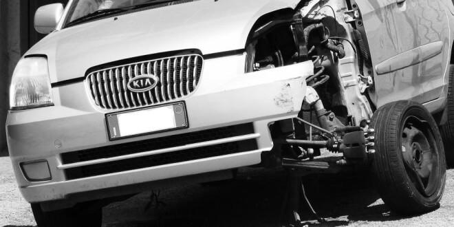 Wie Sie effektiv Verkehrsunfälle vermeiden