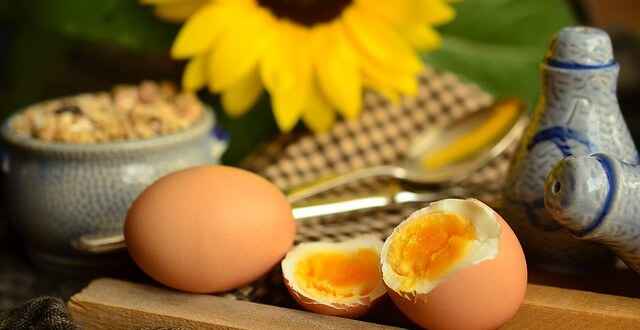 So gelingt Ihnen das perfekte Ei