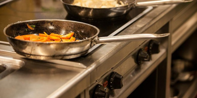 Brandgefährlich: So Wird Die Küche Kindersicher