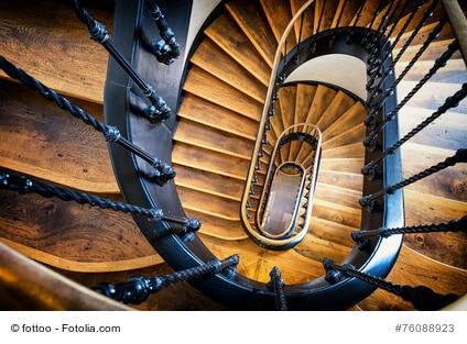 Gönnen Sie Ihrem Haus maßgefertigte Treppen!