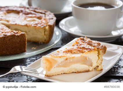 Kaffee & Kuchen: So gelingt der Nachmittagsplausch