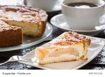 Kaffee Kuchen So Gelingt Der Nachmittagsplausch