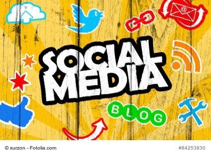 Soziale Medien im Unternehmen richtig nutzen