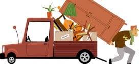 Einlagerung von Eigentum – Umzugsservices und Tipps zur Beauftragung