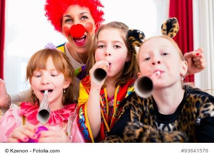 Der Elfte im Elften: Die Narren rufen den Karneval aus