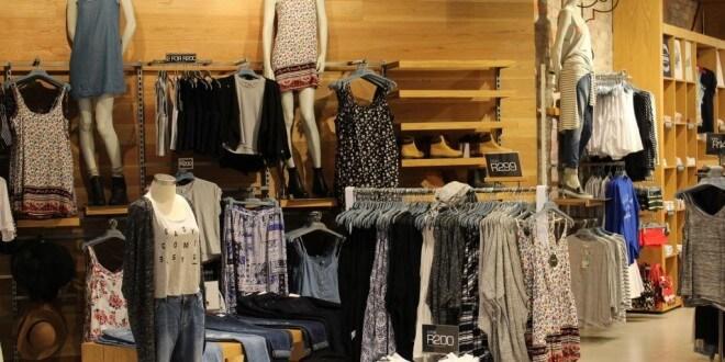 Wissen, wie es geht – die richtige Warenpräsentation im Ladengeschäft