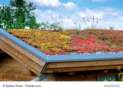 Klassisch, praktisch oder modern:  Verschiedene Gartenhausdächer nach Geschmack und Bedarf