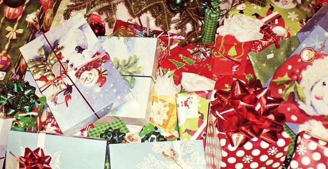 Richtig bei Weihnachtsgeschenken sparen